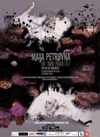 Maya Petrovna 2017